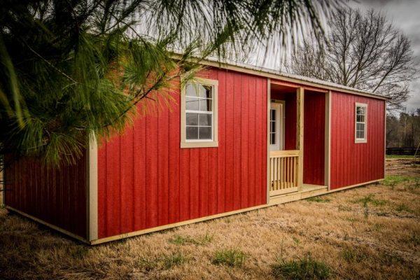 center cabin