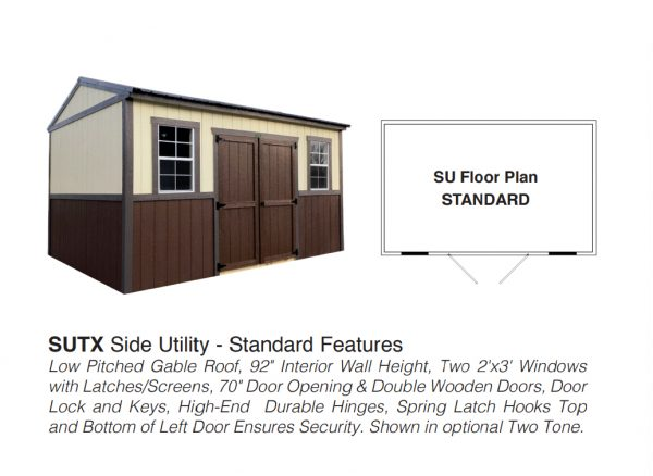 side utility floor plan